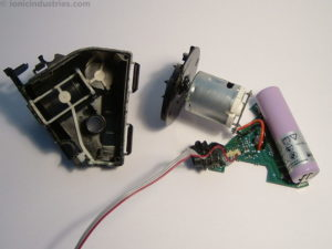 karcher-window-vac-wv2-battery-motor-removed