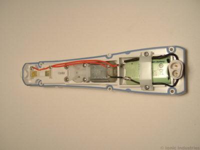 waterpik-wp-450-motor-battery-removal