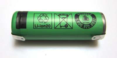Philishave-Li-ion-Battery-42-x-14mm-SE-US14430-V-R-2