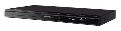 Making Your Panasonic DVD or Blu-ray Player Region Free - Ionic