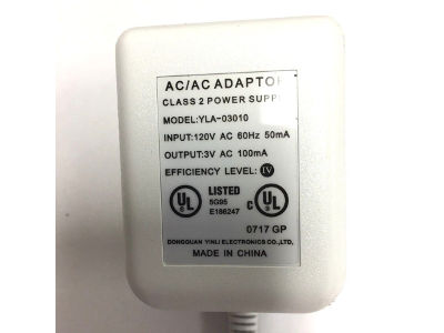waterpik-charger-yla-03010-white-label