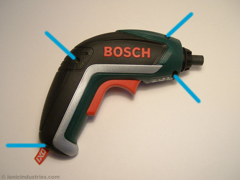 bosch-ixo-how-to-open-torx-screws