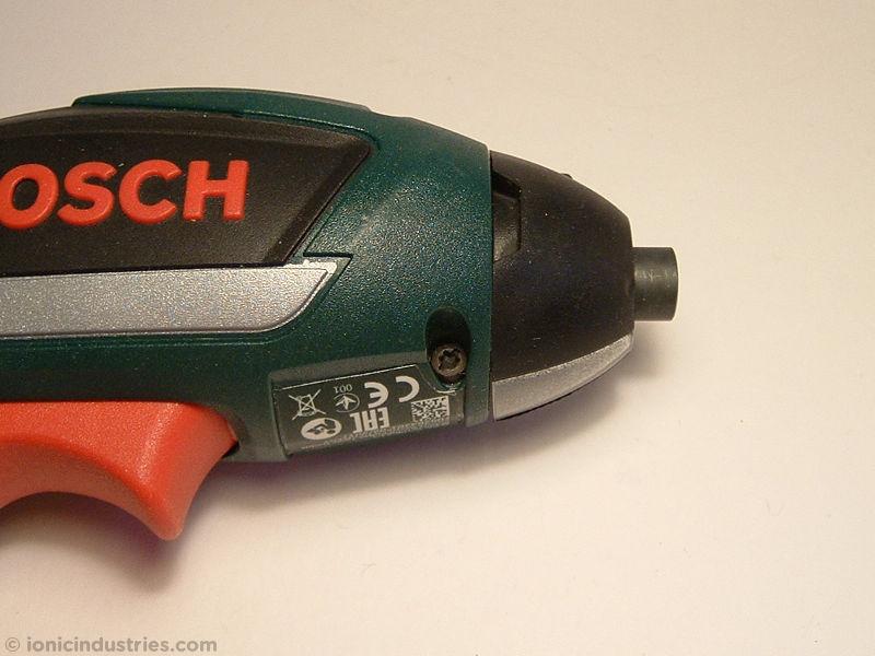 bosch-ixo-remove-chuck-cover-nose-cone-1